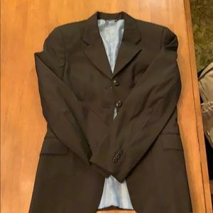 Girls Equestrian blazer for show
